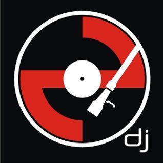 DJ EDU - MIX ANGLO 2015