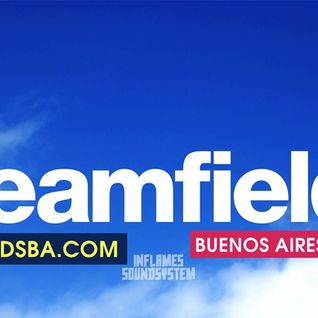 Groove Armada - live @ Creamfields, Buenos Aires - 12-nov-2011