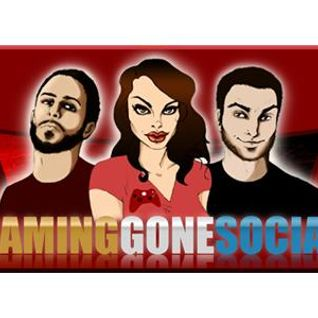 Gaming Gone Social - Episode 7