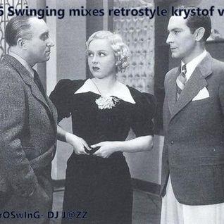 Swinging mixes retrostyle krystof vesely
