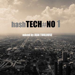 """Jean presents """" hashTECH#NO 1"""""""