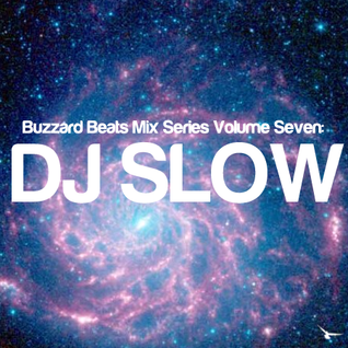Dj Slow - Buzzard Beats Mix Series Volume 7 (September 2010)