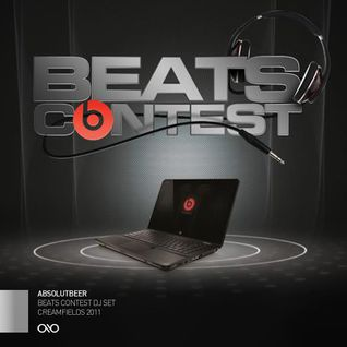 Beats Contest Creamfields 2011 DJ Set