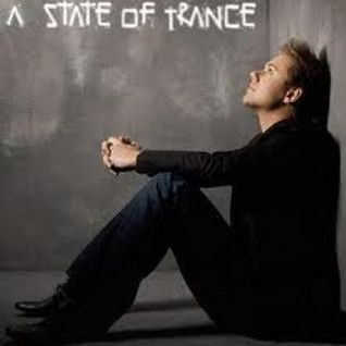 Armin Van Buuren presents - A State Of Trance Episode 593 (Yearmix 2012)