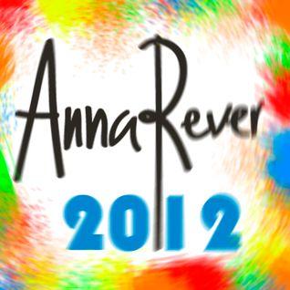 """Fin del 2012 - Anna Rever - """"FREE DOWNLOAD"""""""