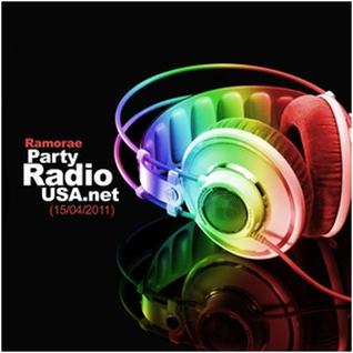 Ramorae - PartyRadioUsa.net Guest Mix (15-04-2011)