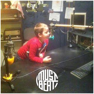 MustBeat show @ Tilos Radio FM90.3 | 06. 20. 2015.