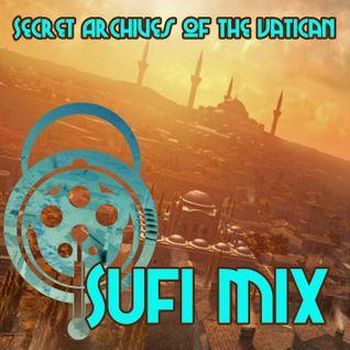 Sufi Mix  - Secret Archives of the Vatican