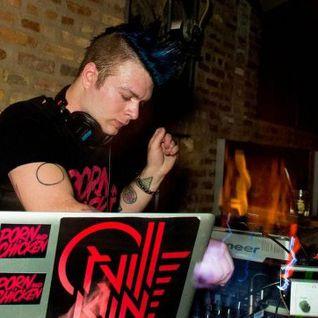 ORVILLE KLINE LIVE @ DOPE