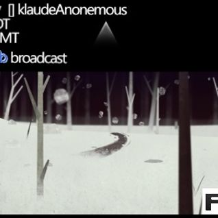Techno Facility With KlaudeAnonemous 5-13-14 Show#010