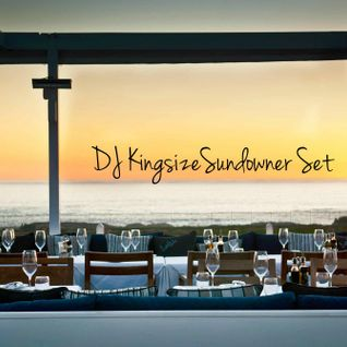 DJ Kingsize - The Bungalow Chillout Sessions 2015 (Vol 2)