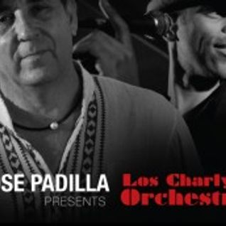 Live Broadcast from Blue Marlin Ibiza / Jose Padilla & The Charly's orchestra / 29.04.2012