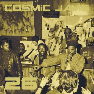 Cosmic Jams Vol.26