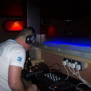 DJ Danny Gallagher Random House Mix Vol.2 (Live Mix)