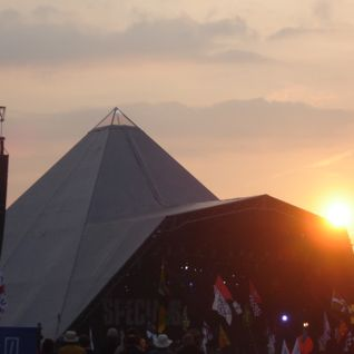 Glastonbury 2014 - A Mixtape for Getting Very Excited To... Pop / Metal / Electro / Country / HipHop