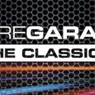 DJ Juic-e - Classic UK Garage Mix 1