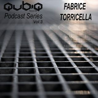 Fabrice Torricella - Qubiq Podcast Series Volume 3