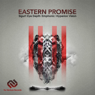 Eastern Promise EP - NVR007: Preview Mix [OUT NOW!!!]