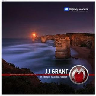 Mistique Music Showcase 069 - JJ Grant / DI.FM