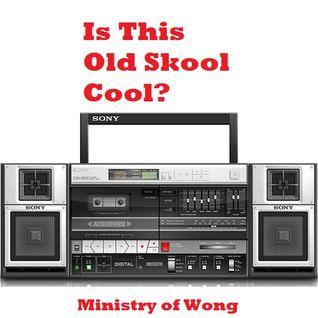 Is This Old Skool Cool?