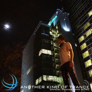 Another Kind of Trance #012