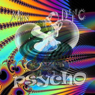 Mix D'j'C - PsychO - N°649