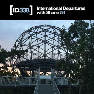 Shane 54 - International Departures 338