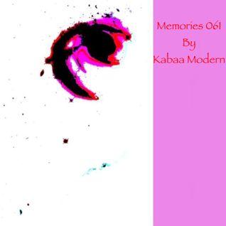 Kabaa Modern - Memories 061