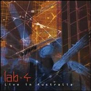 Lab4 Live In Australia March 2001 / Frantic @ The Dome