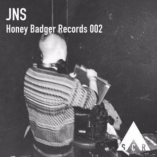 Honey Badger Records 002