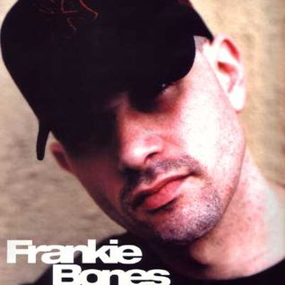 Franckie Bones - Fuse - Brussels - 25/06/2000.mp3