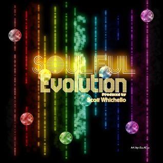 Soulful Evolution Show September 5th 2014
