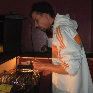 Djctx - Techno-ing Together