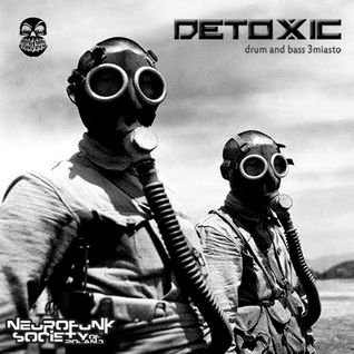 DETOXIC - NfSoP PODCAST #2 (record from BreakyNight@Buffet)