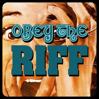Obey The Riff #61 (Mixtape)