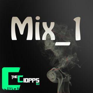 Mix_1 November 2012 Electro House - TheCioppsDJ - Free download on Soundcloud.com -