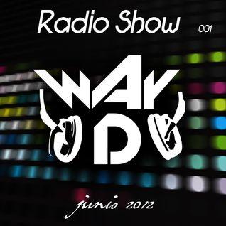Way D - Radio Show | Episodio 001