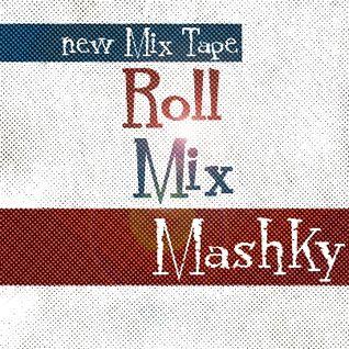 MASHKY - ROLL MIX