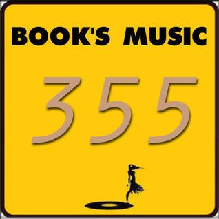 Book's Music podcast #355