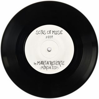SONS OF MUSIC #054 by MARTA REVERTE