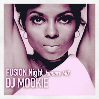 DJ MOOKIE at FUSION / January Mix
