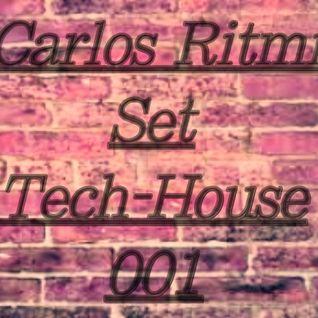 Carlos Ritmi Set Tehc House  001