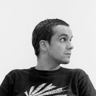 Damien Schneider - Closing Set Live @ BRISFEST / RFID Dome - Sept. 2010