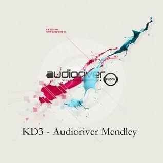 KD3 - Audioriver Medley (2011 Contest)