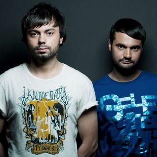 Livio & Roby - Live @ Mixmag DJ Lab - 14.03.2014