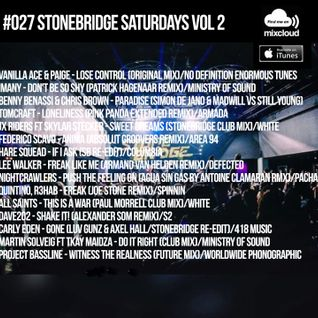 #027 StoneBridge Sat 2
