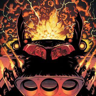 FRIDAY NIGHT NITRO!!! BIGVON LIVE ON 106KMEL MARCH 16 2012