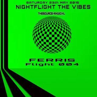 Ferris - Nightflight The Vibes 01