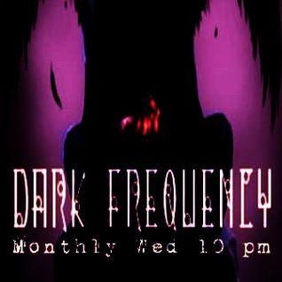 Diego Hostettler @ Dark Frequency Podcast #056