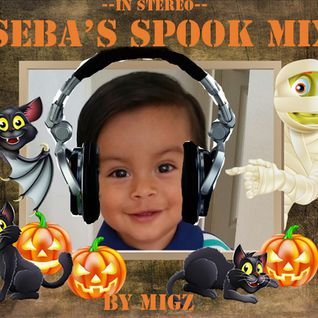 Seba's Spook Mix By MIGZ
